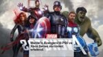 Marvel's Avengers'ın PS5 ve Xbox Series sürümleri ertelendi