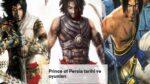 Prince of Persia tarihi ve oyunları