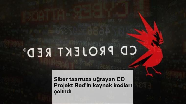 Siber taarruza uğrayan CD Projekt Red'in kaynak kodları çalındı
