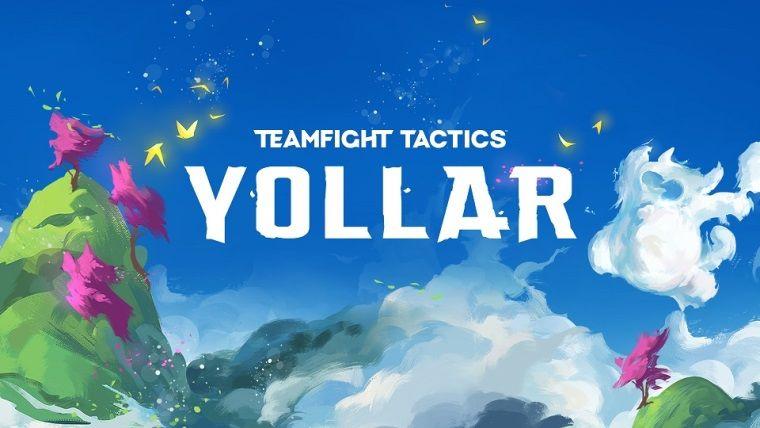 Teamfight Tactics Set 4 Yollar güncellemesi geliyor