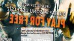 Tom Clancy's Rainbow Six: Siege bu hafta sonu ÜCRETSİZ olacak