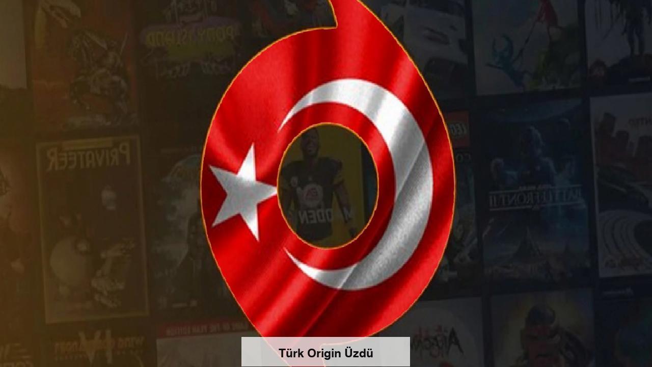 Türk Origin Üzdü
