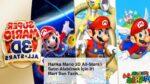 Harika Mario 3D All-Stars'ı Satın Alabilmek İçin 31 Mart Son Tarih