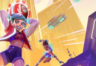 EA'den Yakartop Oyunu Geliyor: Knockout City