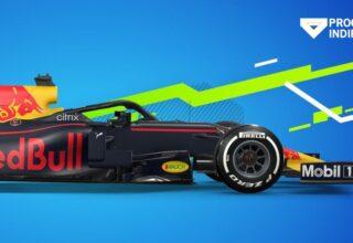 F1 2021 Steam'de Ön Satışa Çıktı