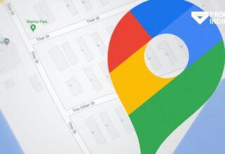 Google Haritalar Evrim Geçirecek: İşte Gelecek Özellikler