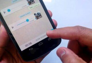 WhatsApp, sesli mesajların oynatma hızında değişiklikler yapılmasını test ediyor