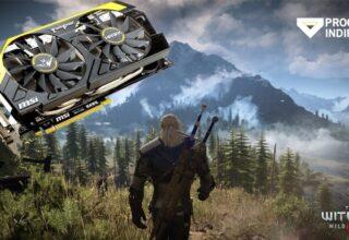Nvidia GTX 660 ile Yüksek Kalitede Oynayabileceğiniz Oyunlar