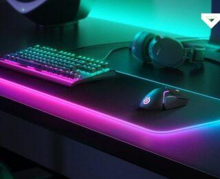 RGB Mousepad mi Aradın? Senin İçin Seçtiklerimize Göz At